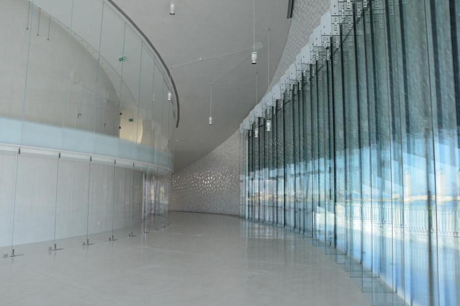 Terminal Cruzeiros APDL