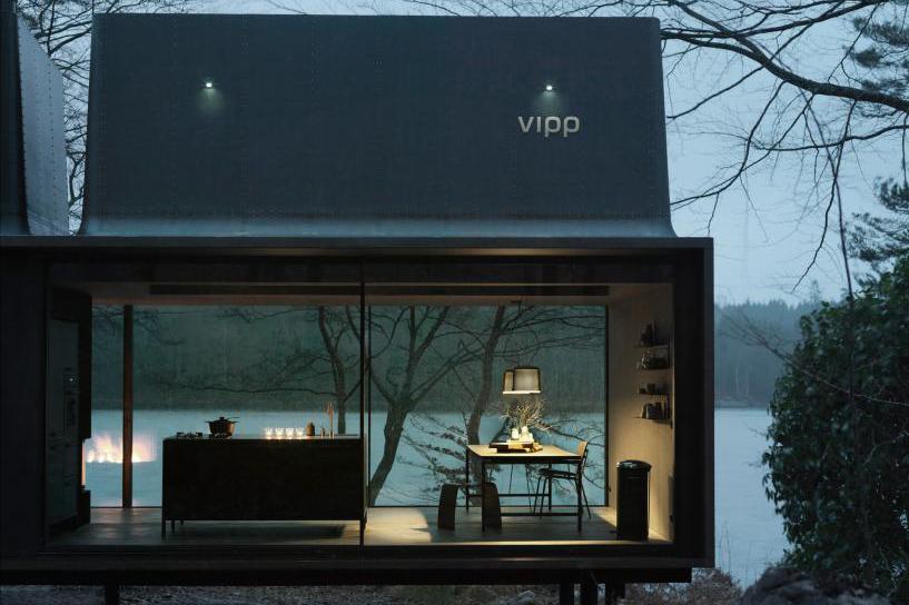 Vipp Shelter